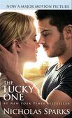 (二手書)Lucky One (Movie tie in)