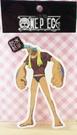 【震撼精品百貨】One Piece_海賊王~造型貼紙-佛朗基