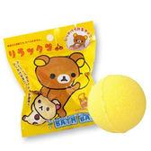 拉拉熊沐浴球