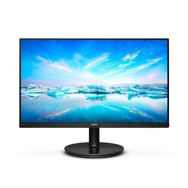 【南紡購物中心】PHILIPS 24型 242V8A IPS寬螢幕顯示器