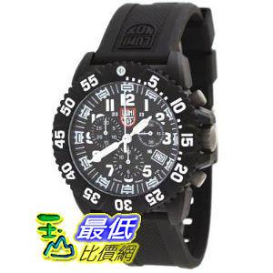 [美國直購 ShopUSA] Luminox EVO Navy Seal Colormark Black Dial Men's Watch #3081 $11493