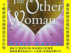 二手書博民逛書店THE罕見Other Woman JANE GREENY2636