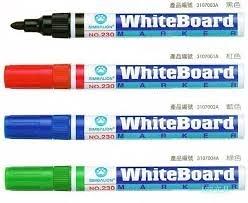 雄獅 230 白板筆