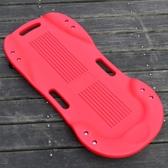 修車板修車躺板睡板滑板汽修汽保維修專業工具維修車躺板 樂活生活館