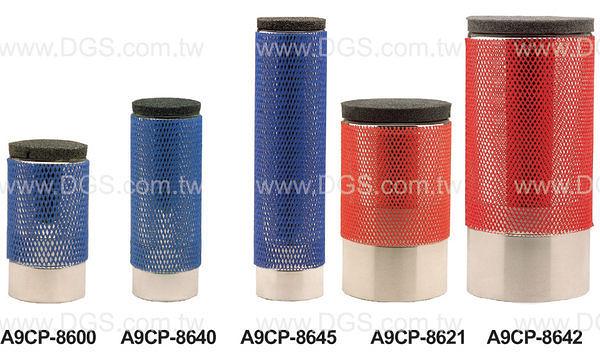 《POPE》液態氮桶 標準型Dewar Flasks, Mesh Casing