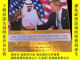 二手書博民逛書店House罕見of bush house of saudY302880 Craig unger Gibson
