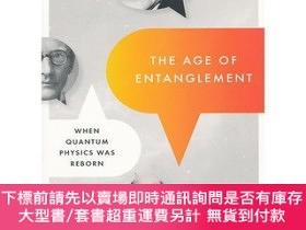 二手書博民逛書店Age罕見Of Entanglement, TheY454646 Louisa Gilder 著 Rando
