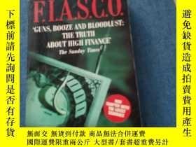 二手書博民逛書店F.I.A.S.C.O.罕見Guns, Booze and Bloodlust - The Truth About
