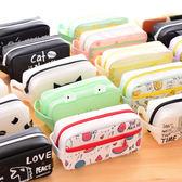 筆袋鉛筆盒 創意初中小學生文具袋