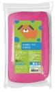 《享亮商城》G-E250-3 桃紅色 輕巧超輕土(大)380g 禹華