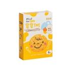 【愛吾兒】農純鄉 鮮乳南瓜粥 (150g) 精緻小盒(4包入) 寶寶粥