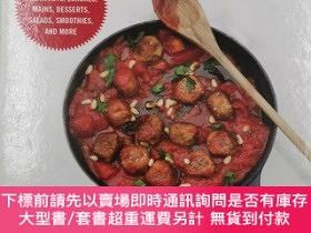 二手書博民逛書店Going罕見Vegan: A Gentle Introduction to a Plant-Based Diet