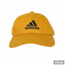 ADIDAS 帽 BBALL CAP COT 運動帽 - GE0633