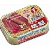 東和香辣燒鰻100g*3入【愛買】