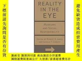 二手書博民逛書店Looking罕見Reality In The EyeY256260 Janes, Robert R. (ed