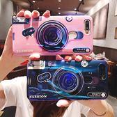 三星s9手機殼s9保護套氣囊支架藍光復古相機抖音【3C玩家】