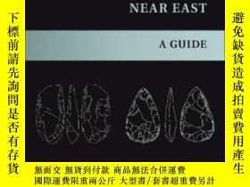 二手書博民逛書店Stone罕見Tools In The Paleolithic And Neolithic Near East-近