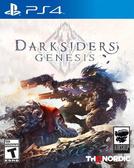 PS4 暗黑血統創世紀(簡體中文版)