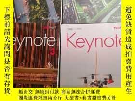 二手書博民逛書店罕見Keynote TedtalksY404836 David Bohlke National Geogr