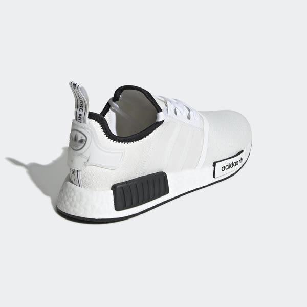 ADIDAS NMD_R1 W [DB3587] 男女鞋 運動 休閒 復古 潮流 襪套 避震 合貼 舒適 情侶 愛迪達