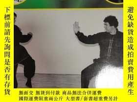 二手書博民逛書店俠家螳螂功夫(Hop罕見gar mantis kung fu)Y87516 steve richards pa