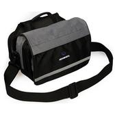 PUSH! 自行車用品 車前袋 前置物袋 地圖袋 手提包 單肩包 多用途包A18