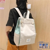 電腦包後背包大容量適合15.6/14寸韓版女【英賽德3C數碼館】