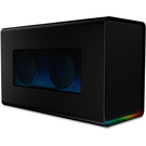 【免運費】Razer 雷蛇 Core X Chroma eGPU Thunderbolt 3 顯示卡外接盒
