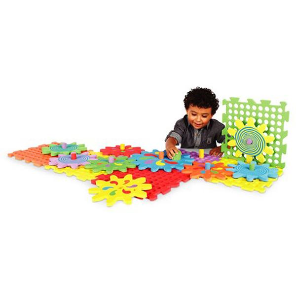 UNIVERSE OF IMAGINATION 地墊玩具組