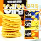 韓國 ORION 好麗友 烘焙洋芋片 1...