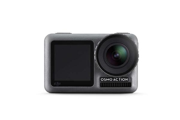 【全新】大疆 DJI Osmo Action 極限運動 4k 攝影相機 【公司貨】