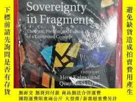 二手書博民逛書店Sovereignty罕見in Fragments: The P