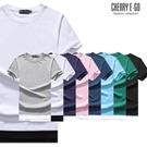 Cherry e購【K5395】潮男,日...