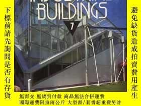 二手書博民逛書店industrial罕見buildings 7(日英 文字)8開精裝如圖Y168049 Antonia Due