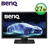 【BenQ】PD2700Q 27型 IPS專業寬螢幕【全品牌送外出野餐杯】