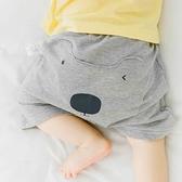 嬰兒夏季短褲 夏季男女童大PP褲