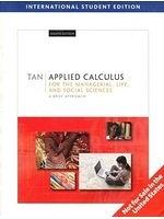 二手書博民逛書店《Applied Calculus for the Manage