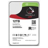 【綠蔭-免運】Seagate哪嘶狼IronWolf Pro 12TB 3.5吋 NAS專用硬碟(ST12000NE0007)