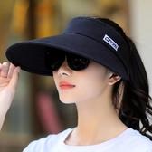 高爾夫帽。高爾夫球帽成人防曬遮陽帽子跑步空頂帽子男女童戶外運動無頂帽