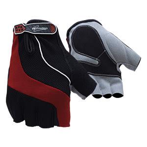 自行車短指手套/腳踏車短指手套/單車短指手套/防滑手套 (CoolCow 1309)