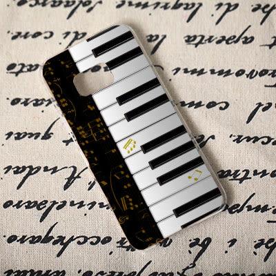 htc One M10 10 M10h 手機殼 軟殼 保護套 鋼琴琴鍵