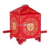 喜糖盒  結婚用品結婚創意喜糖盒子婚禮喜糖盒回禮喜糖袋糖果盒紙盒  瑪奇哈朵