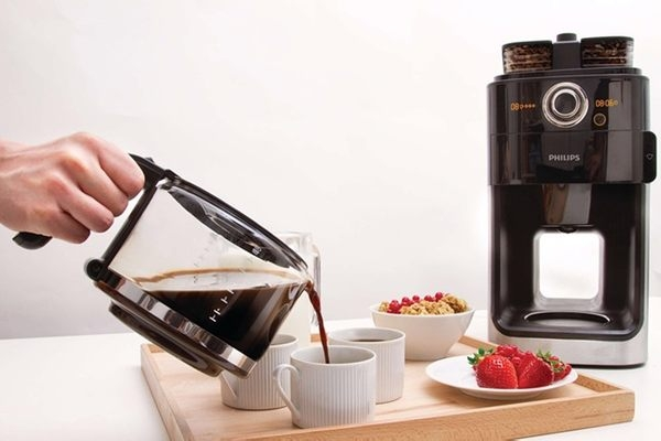 ◤贈清潔刷◢ PHILIPS 飛利浦 全自動美式咖啡機 HD7762 / HD-7762