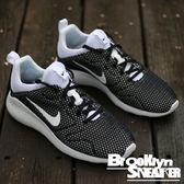 Nike  Kaishi 2.0 SE 黑 白 網布透氣 男 (布魯克林) 2017/6月 844838-005