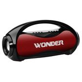 WONDER旺德藍牙隨身音響 - 旺德勁舞機WS-T027U【愛買】