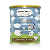 雪利GOLD頂級綿羊奶粉 香草口味(700g/罐)x1