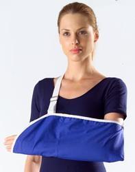 MAKIDA 手臂吊帶 (未滅菌)   護具101 吊腕帶