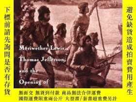 二手書博民逛書店Undaunted罕見CourageY256260 Stephen E. Ambrose Simon &amp