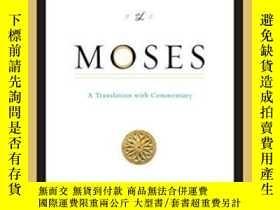 二手書博民逛書店The罕見Five Books Of MosesY255562 Robert Alter W. W. Nort