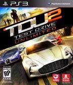 PS3 Test Drive Unlimited 2 車魂:無限賽 2(美版代購)